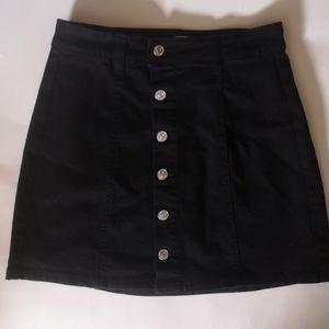 Size 3 denim skirt